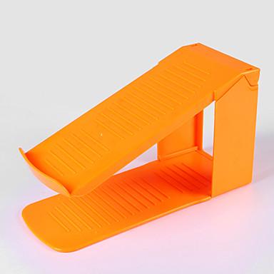 High Quality Storage Rack Device / Storage Rack / Shoe Rack Save 50% Space