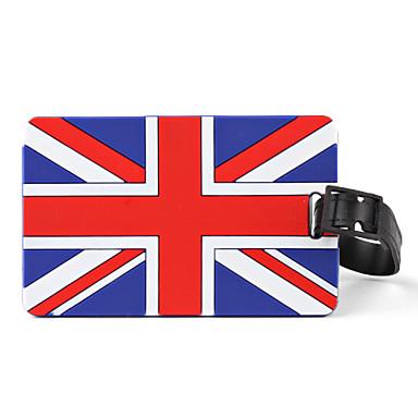voyages tag - Union Jack