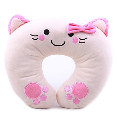 U-type Pillow (Assorted Colors)