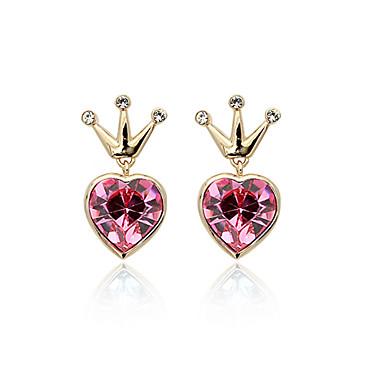 la corona y el amor de las uñas de cristal del oído
