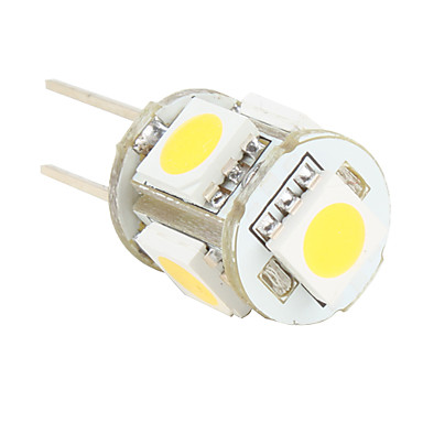 SO.K G4 Lampadine W SMD LED 50lm lm