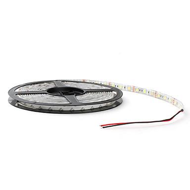 Waterproof 5M 60W 300x5050 SMD Cold/Warm White Light LED Strip Lamp (12V)