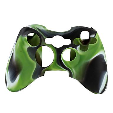 Tašky. Pouzdra a skiny Pro Xbox 360,Silikon Tašky. Pouzdra a skiny Zábavné