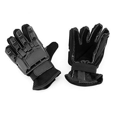 BB Gun War Game Full Finger Gloves