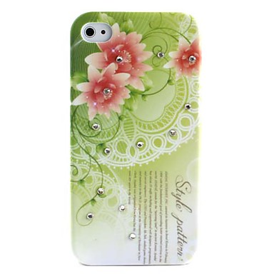 Simple Style Ultra Thin Hard Case for iPhone 4 and 4S