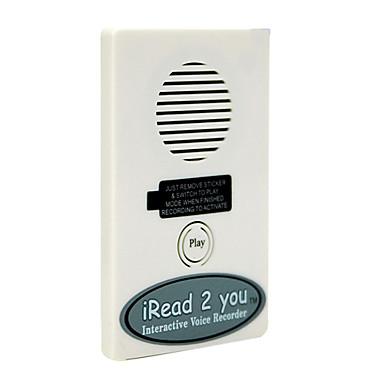 iRead 2 You Voice Recorder