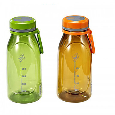 Portable Travel PC Mug (800ml)