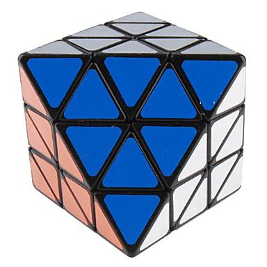 puzzle cube octaèdre ovni (couleurs aléatoires)