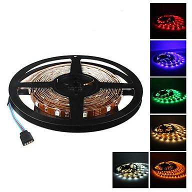 5m 7w 150x5050 SMD RGB-LED Streifen Lampe (DC 12V)