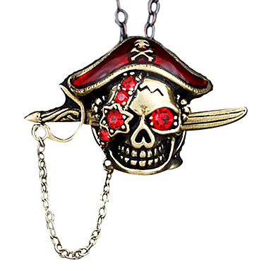 piratas del caribe el collar