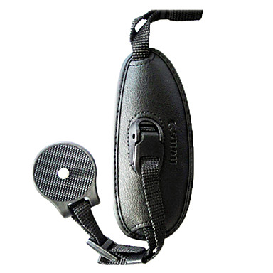 New PU Canon E2 Camera Wrist Strap for Canon SLR/DSLR