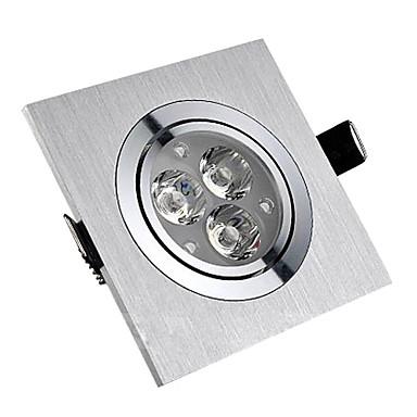 SL® Gömme Işıklar Aşağı Doğru 110-120V / 220-240V