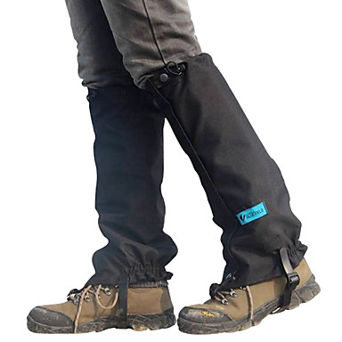 Waterproof Shoe Covers for Camping and Hiking