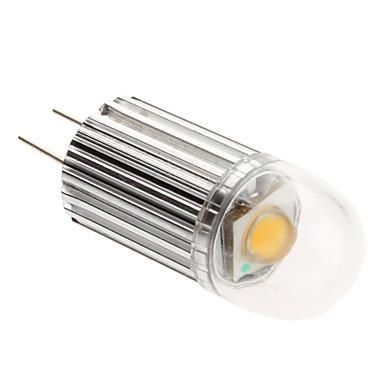 1.5W G4 LED-spotlights 1 Högeffekts-LED 150 lm Varmvit DC 12 V