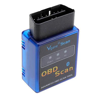 billige Værktøj og redskaber-obd 2 obd scan bluetooth diagnostisk grænseflade