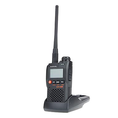 baofeng uv-3r uhf 400-470MHz VHF 136-174MHz telsiz (dual band)