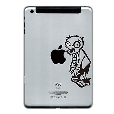1 pc Back Protector for Playing with Apple Logo iPad mini 1/2/3