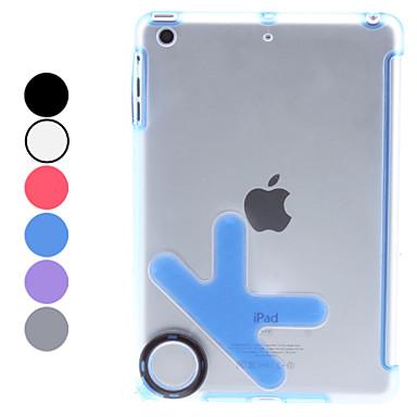 ok mönster ultratunna TPU till iPad mini 3, iPad Mini 2, iPad Mini (blandade färger)