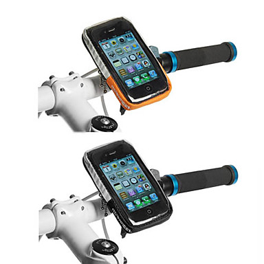 roswheel avtakbar sykling blke bag for iPhone 4 / 4S / 5 / 5s / 5c