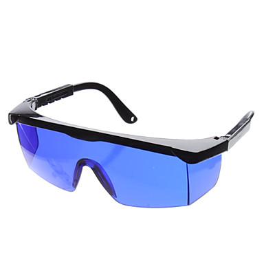 Anti Laser Safety Glasses Eye Protection (Blue Lens, 650nm)
