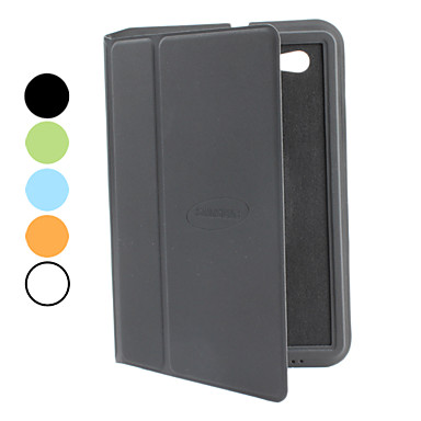 Ultra-Thin Protective Case with Stand for Samsung Galaxy Tab Plus 7.7 P6800/P6810
