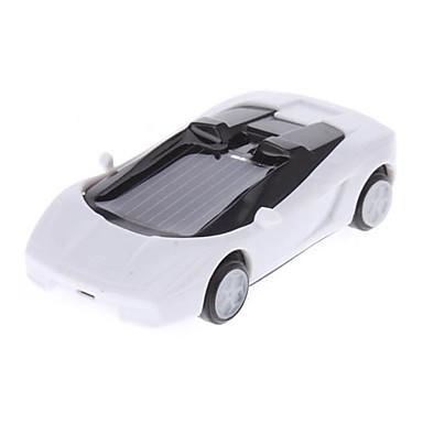 Juguetes de energía solar Carros de juguete Juguetes Alimentado por Energía Solar Chico Chica Piezas