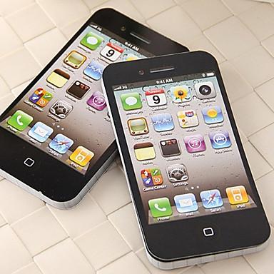 iPhone 4S padrão de lágrima fácil memo nota
