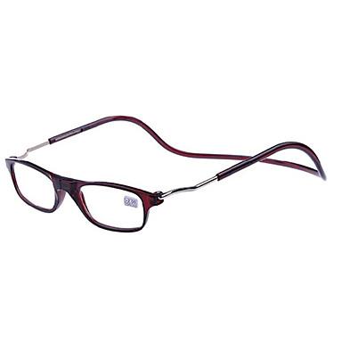 Unisex Foldable Reading Glasses