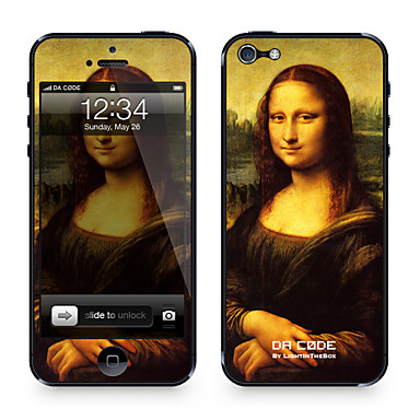 Code Da skóry ™ dla iphone 5/5s: