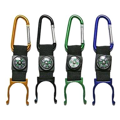 Diğer Araçlar / Pusulalar / Karabinalar Portatif için Kamp & Yürüyüş - Plastik / Paslanmaz / Alüminyum alaşımı