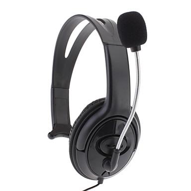 USB Headphones - Xbox 360 Wired