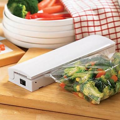Mutfak Örgütü Konserveleme ve Koruma Plastik Kullanımı Kolay 1pc