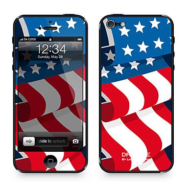 Da Kode ™ Skin for iPhone 4/4S: