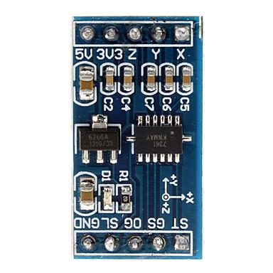 MMA7361 Accelerometro Modulo Tilt Slant Sensore angolo