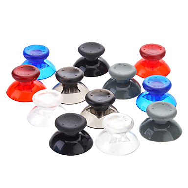 Set of Replacement Joysticks for Xbox 360 Controller (2-Pack, Assorted Colors)