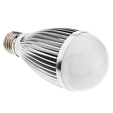E26/E27 9 W 18 SMD 5730 810 LM Warm White A60(A19) Globe Bulbs AC 85-265 V