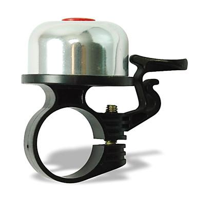 CL 203-Mini Ringer fer bicyclette Bell (Argent)