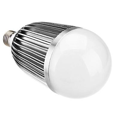 E27 18W 1440LM 5500K Sıcak Beyaz Led Mum Ampul (110-220V)