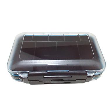 adet Malzeme Kutusu Siyah g/Ons mm inç,Sert Plastik