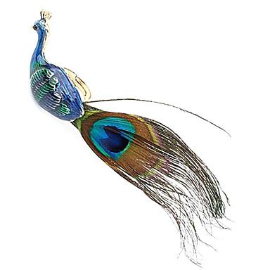 Eruner®Hot Sale Noble Peacock Ring
