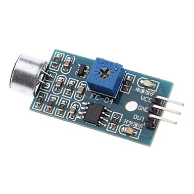 3 ~ 6v module de capteur sonore pour (pour Arduino)