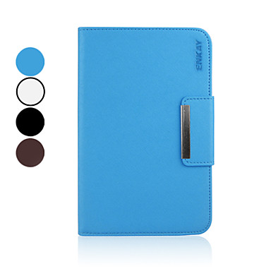 ENKAY PU Leather Case with Stand for Samsung Galaxy Tab 2 7.0 P3100