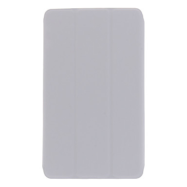 for Full Body Cases Cases with Stand Solid Color PU Leather Google