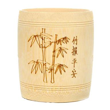 Bamboo Coupe de texture