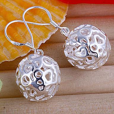 Women's Drop Earrings Alloy Jewelry Daily
