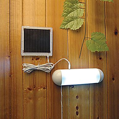 5led güneş lambası odası bölünmüş tipi led güneş ışığı açık koridor ışıkları bahçe ışıkları luminaria güneş paneli