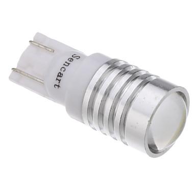 2pcs T10 Araba Ampul 1.5W 70-90lm LED Dönüş Sinyali Işığı For Uniwersalny