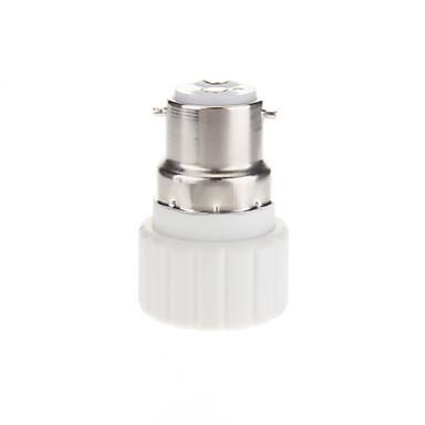 B22'den GU10'a kadar GU10 85-265 V Plastik Ampul soketi