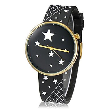 DW032G-2 De Fashion Leisure Silica quartz horloge