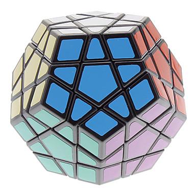 Sihirli küp IQ Cube Megaminx Pürüzsüz Hız Küp Sihirli Küpler bulmaca küp profesyonel Seviye Hız Doğumgünü Klasik & Zamansız Çocuklar için Yetişkin Oyuncaklar Genç Erkek Genç Kız Hediye